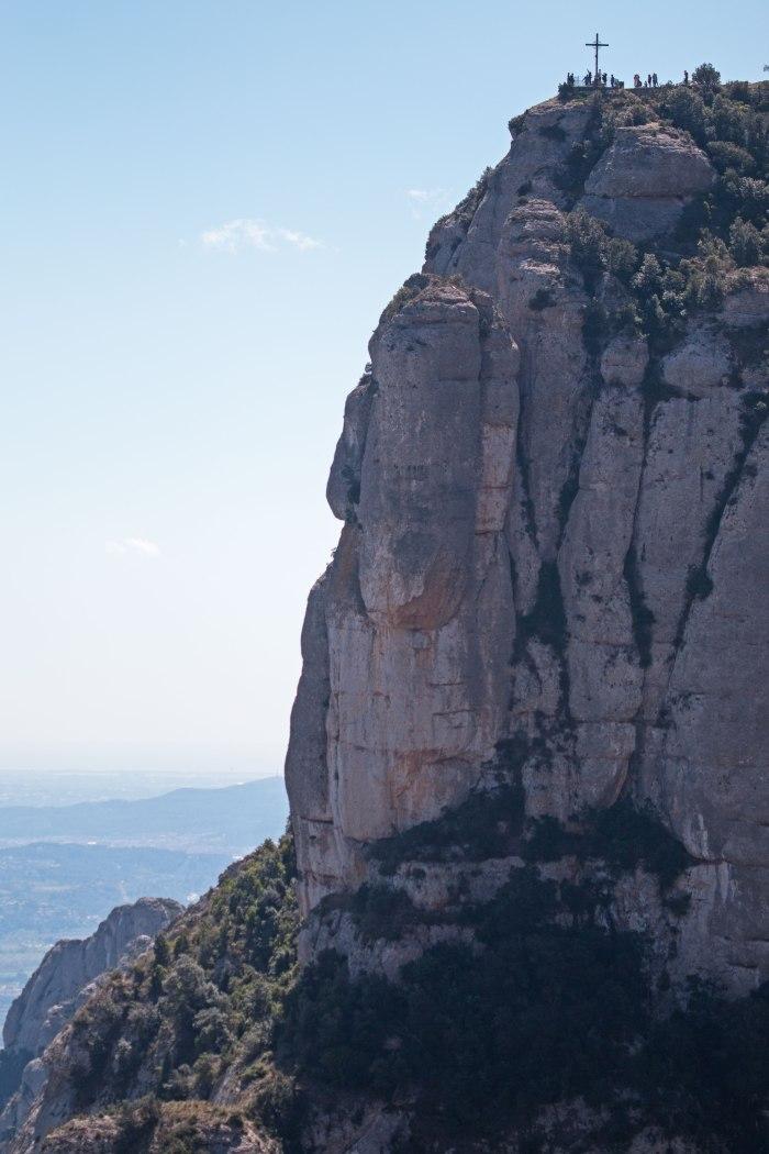Big-cliff